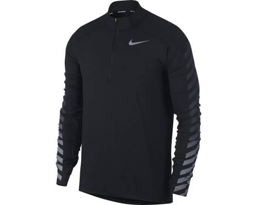 Training top Nike Flash Element Noir