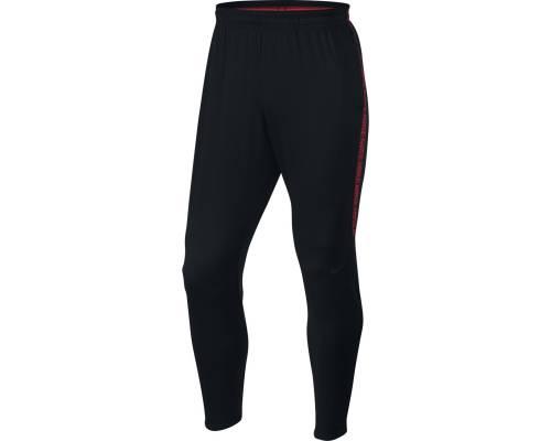 Pantalon Nike Dry Squad Kpz Noir / Rouge