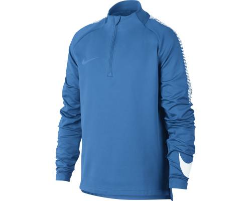 Training top Nike Squad Bleu