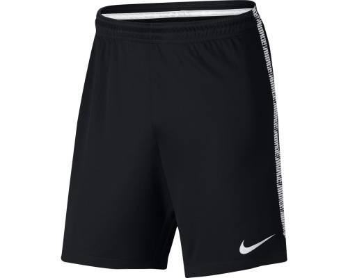 Short Nike Dry Sqd Noir