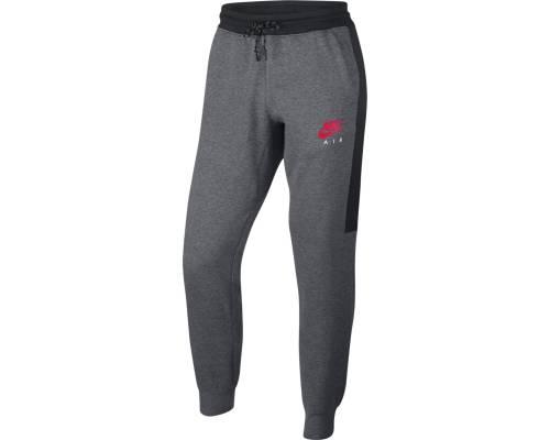 Pantalon Nike Nsw Jogger Flc Air Gris