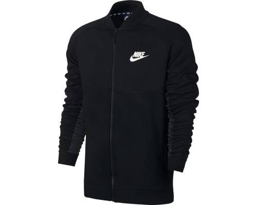 Veste Nike Nsw Av15 Flc Noir