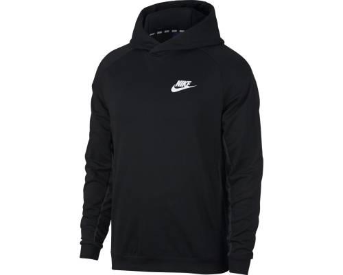 Sweat Nike Nsw Advance 15 Hoodie Noir
