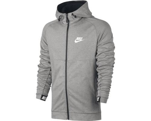 Veste Nike Nsw Av15 Hoodie Gris
