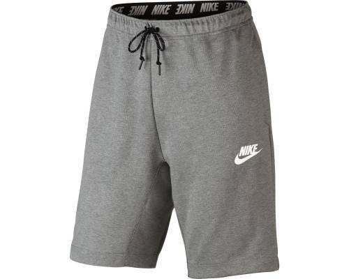 Short Nike Nsw Av15 Gris