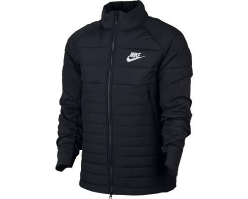 Veste Nike Doudoune Syn Fill Av15 Noir