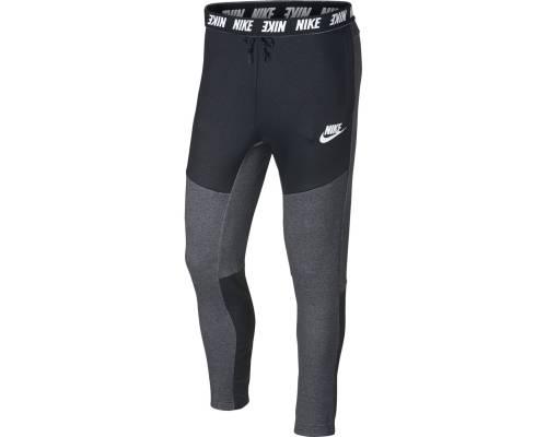 Pantalon Nike Nsw Av15 Oh Gris / Noir