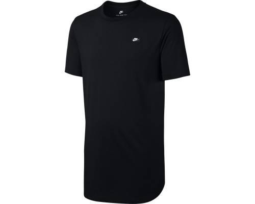 T-shirt Nike Nsw Modern Alt Noir