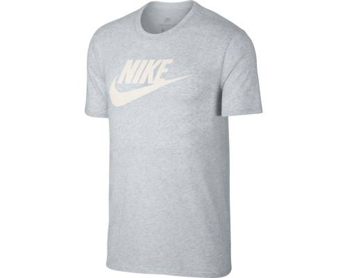 T-shirt Nike Nsw Legacy Gris