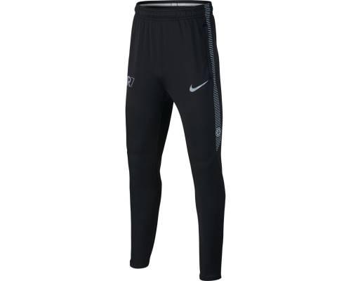 Pantalon Nike Cr7 Dry Squad Noir