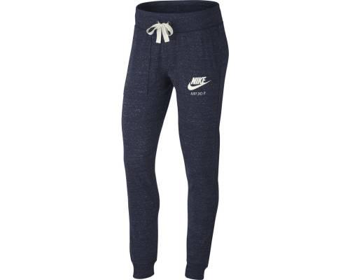 Pantalon Nike Nsw Gym Vintage Bleu