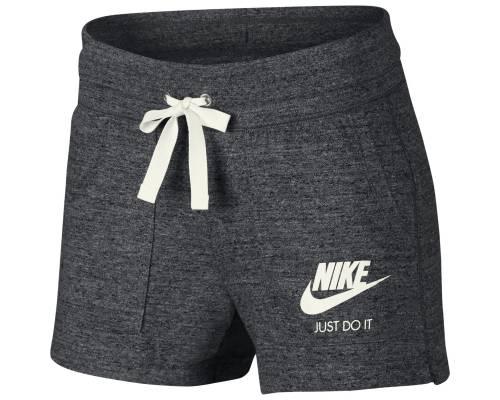 Short Nike Nsw Gym Vintage Gris