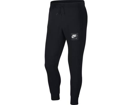 Pantalon Nike Sportswear Air Fleece Noir