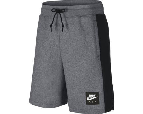 Short Nike Sportswear Air Gris / Noir