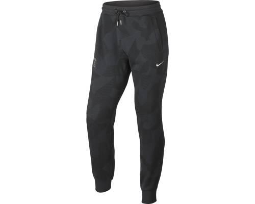 Pantalon Nike Psg Nsw 2017-18 Noir