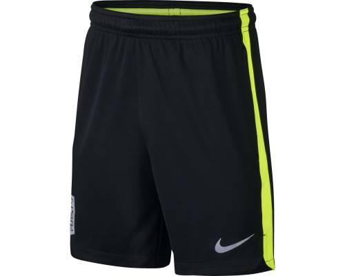 Short Nike Neymar Sqd Noir / Jaune