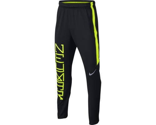 Pantalon Nike Neymar Sqd Kpz Noir / Jaune