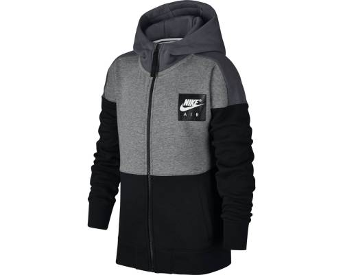 Veste Nike Air Hoodie Gris / Noir