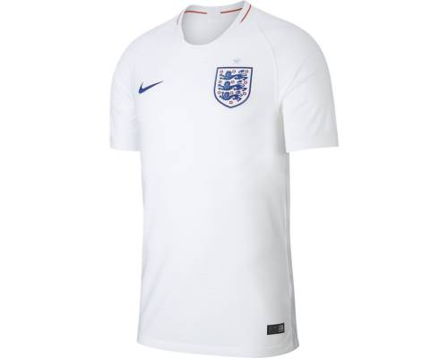 Maillot Nike Angleterre Domicile Blanc