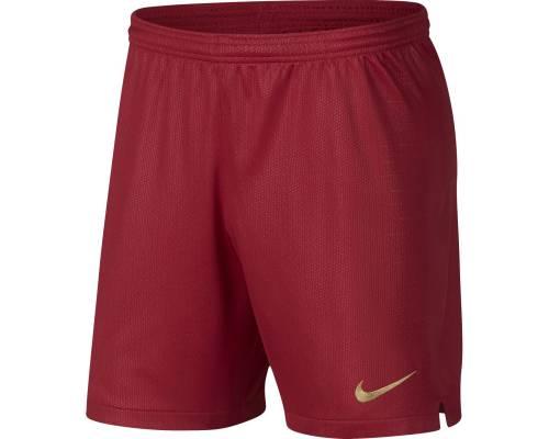 Short Nike Portugal Domicile Rouge