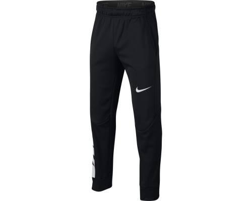 Pantalon Nike Therma Gfx Noir
