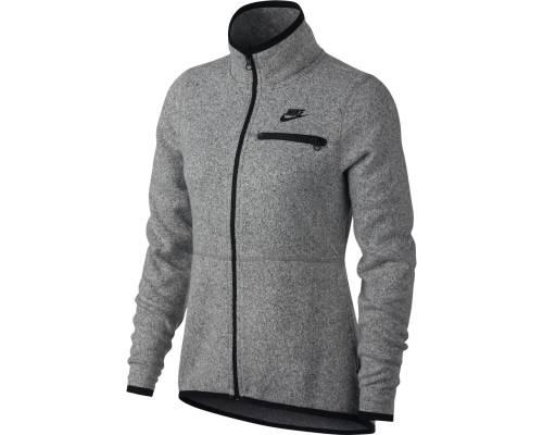 Veste Nike Nsw Summit Gris / Noir