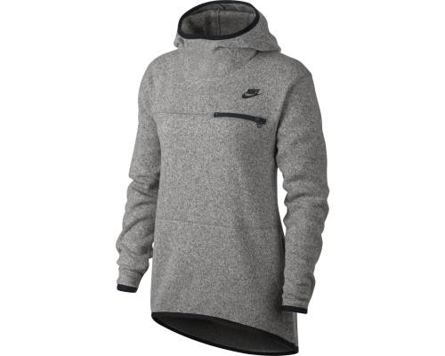 Sweat Nike Nsw Summit Gris / Noir