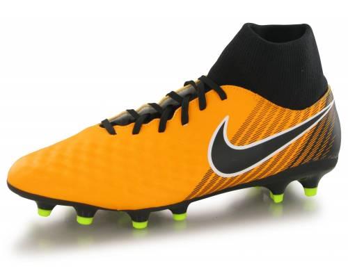Nike Magista Onda Ii Fg Orange / Noir
