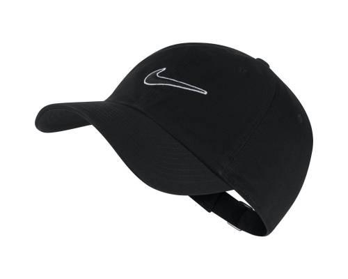 Casquette Nike Essentials Heritage86 Noir