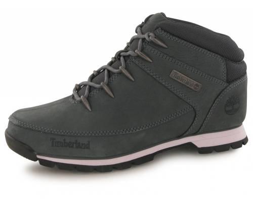Boots Timberland Euro Sprint Hiker Gris