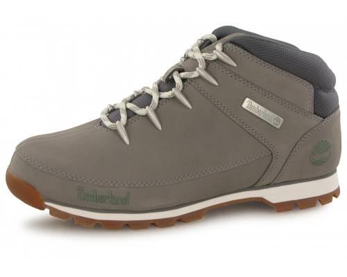 Boots Timberland Euro Sprint Hiker Gris Nubuck