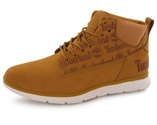 Boots Timberland Killington Hiker Chuka Wheat