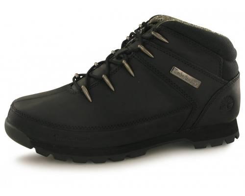Boots Timberland Euro Sprint Noir
