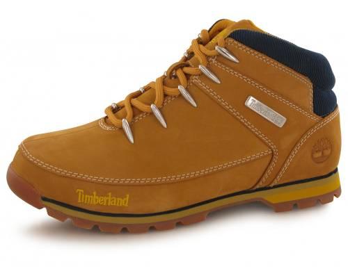 Boots Timberland Euro Sprint Wheat