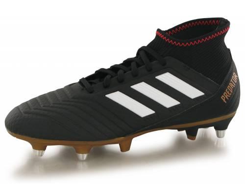 Adidas Predator 18.3 Sg Noir