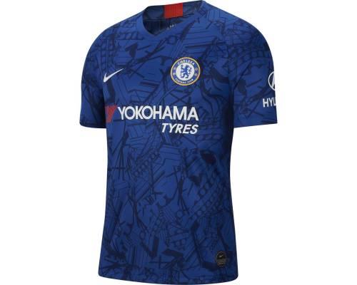 Maillot Nike Chelsea Domicile 2019/20 Bleu