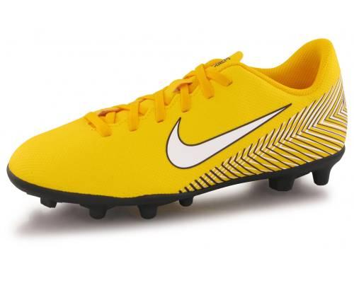 Nike Vapor 12 Club Neymar Jr Mg Jaune