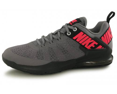 Nike Zoom Domination 2 Tr Gris / Noir
