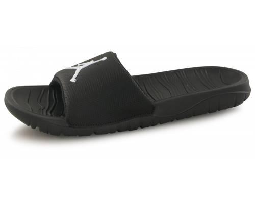 Claquettes Nike Jordan Break Slide Noir / Blanc