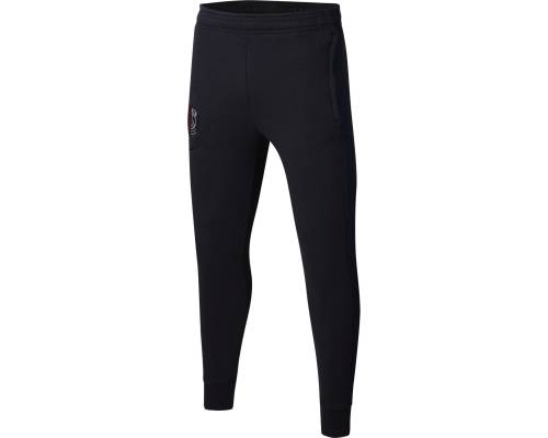 Pantalon Nike Psg Fleece 2019-20 Noir Junior