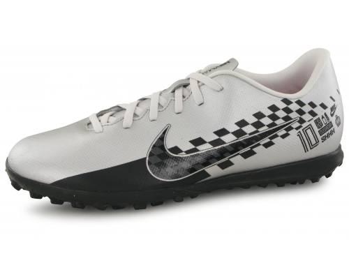 Nike Vapor 13 Club Neymar Tf Gris / Noir