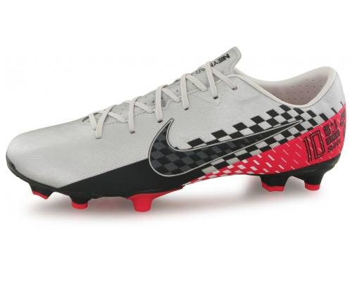 Nike Vapor 13 Academy Neymar Mg Gris / Rouge