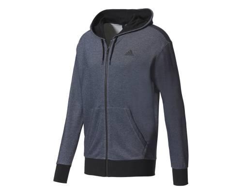 Veste à capuche Adidas Vest Sid Seasonal Navy
