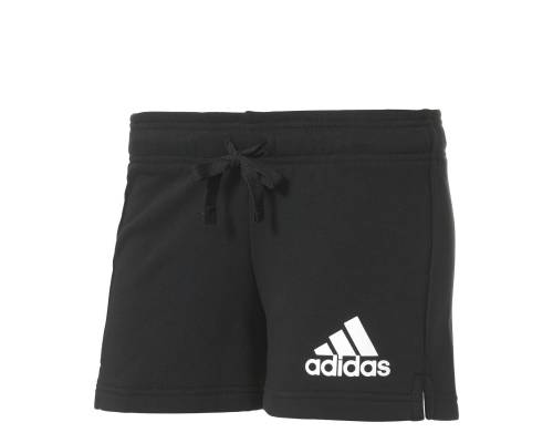 Short Adidas Essentials Solid Noir