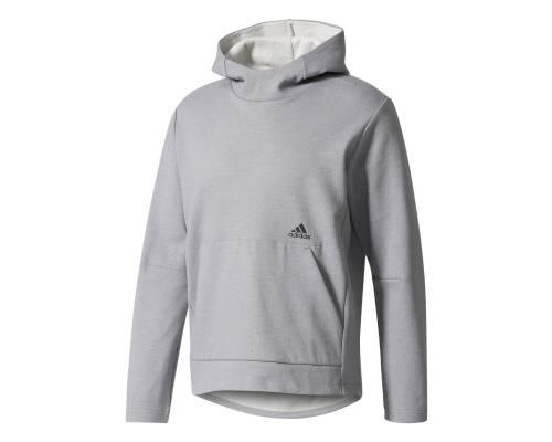 Sweat Adidas Id Champ Hoodie Gris