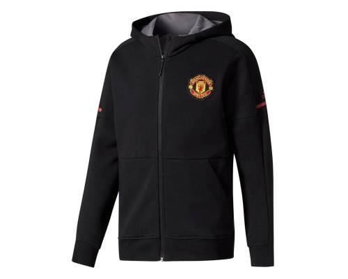Veste Adidas Manchester United 2017-18 Noir