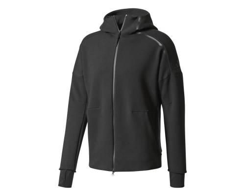 Veste à capuche Adidas Zne Hoody 2 Noir