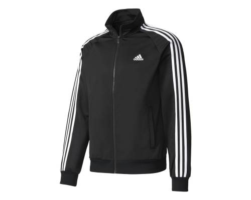 Veste Adidas Essentials 3s Track Top Noir