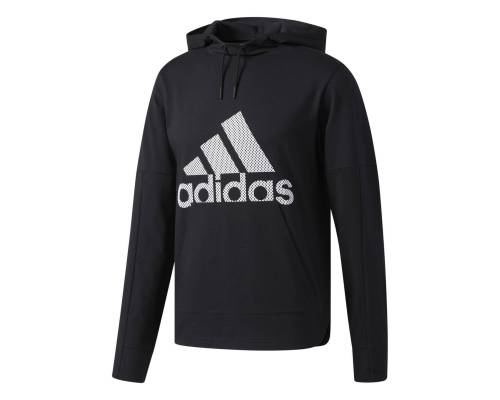 Sweat Adidas Molleton Hd Noir