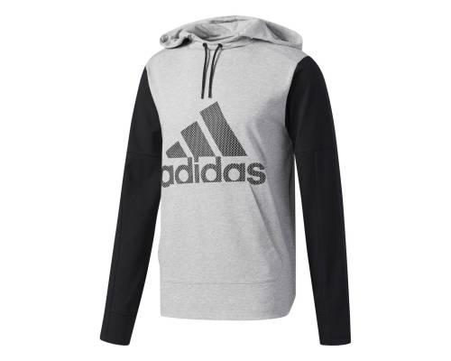 Sweat Adidas Sport Id Gris / Noir